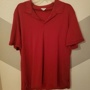 Men's XL Calvin Klein polo